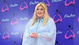 Gemma Collins says she won't return to 'bland' panel show 'Loose Women'