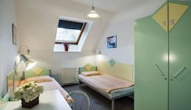The best hostels in Budapest, from colourful dorms to stylish apartments