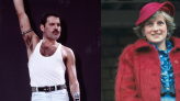 The Real Story Behind the Night Freddie Mercury Dressed Princess Diana as a Man and Took Her Clubbing