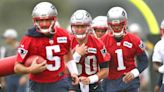 Patriots Training Camp Day 3: Another Good Day For Cam Newton, While Mac Jones' Performance Dips Late In Practice