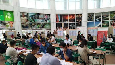 三井outlet將進駐台南高鐵旁 廠商釋出600品牌職缺
