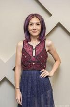 Miriam Yeung
