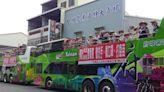南市藥師公會敬老出遊 不忘做防疫宣導 | 台灣好新聞 TaiwanHot.net