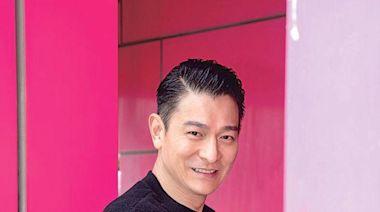 網上瘋傳男版《乘風破浪的姐姐》名單 59歲劉德華做發起人 言承旭陳小春參賽 - 20210511 - 娛樂