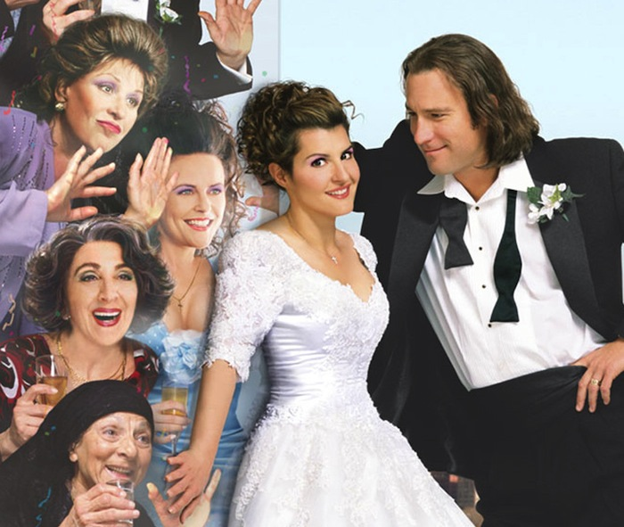 My Big Fat Greek Wedding 2 Set For March 25, 2016