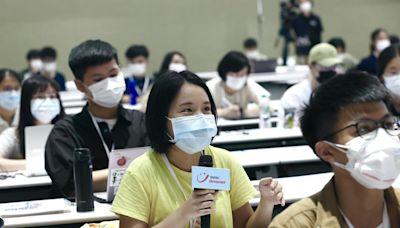 「第六屆台積電青年築夢計畫」 築夢工作坊登場