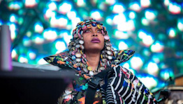 Erykah Badu Launches New BADUBOTRON Radio On Sonos, Shares Details Of What To Expect