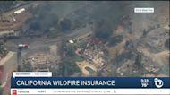 California wildfire insurance increases