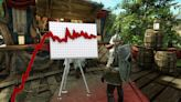 New World Players Are Bartering Due To the Game's Economic Deflation