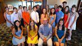 Globe Foundation / Richard J. Phelps Scholar-Athletes and athletes of the year honored for 2020-21 - The Boston Globe
