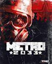 Metro 2033 (video game)