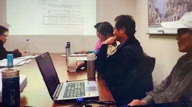 爆潘忠政經手藻礁保育費 王浩宇:潘的前夥伴提供影片