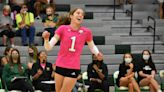 How Rock Bridge's Ella Swindle became one of the best volleyball players in America