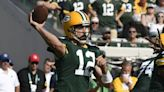 Fantasy football: Wilson, Rodgers top Week 2 quarterback rankings