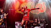 LØLØ talks pop-punk, Taylor Swift ahead of EP release