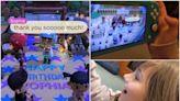 【有片】9歲女抗疫禁外出《動物森友會》開生日會 阿媽原來係Sony社員
