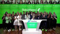 Investors dump Robinhood in stock market debut