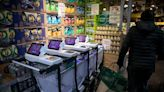 Instacart acquires Caper AI, a smart cart and instant checkout startup, for $350M, as it moves deeper into physical retail tech – TechCrunch