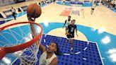 2021 NBA Draft: Celtics select Juhann Begarin with No. 45 pick