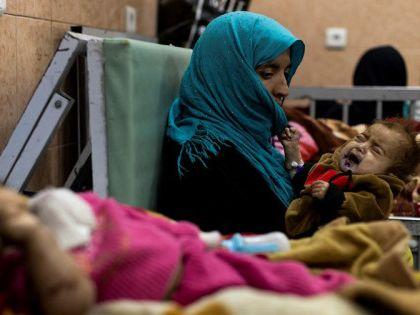 阿富汗局勢|瑞典巴基斯坦警告:阿富汗瀕臨崩潰