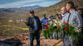 """""""They Killed the Wrong Woman, My Daughter!"""": Inside a Father's Desperate Quest to Sue the Juárez Cartel"""