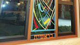 Remodel leads to discovery of artistic history at Modesto's Congregation Beth Shalom