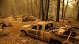 Insurance Companies Dropping Customers in High-Risk Fire Areas Due to Increasing Number of Wildfires
