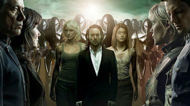 Simon Kinberg to Write New Battlestar Galactica Movie for Universal