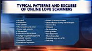 Typical Patterns And Excuses Of Online Love Scammers