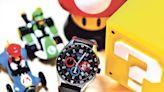 Super Mario現身腕表 時刻陪大家做運動 - 20210728 - 副刊