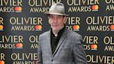 Ciaran Hinds stole wands from Harry Potter set