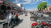 History of the Sturgis Motorcycle Rally