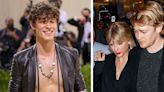 Shawn Mendes Got Called Out for Lying About Liking Taylor Swift's Boyfriend Joe Alwyn on a Lie Detector Test
