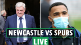 Newcastle vs Tottenham LIVE: Latest updates as Saudi owners look for opening win