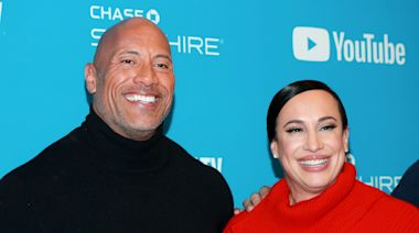 XFL co-owner Dany Garcia shares secret to working with ex-husband Dwayne 'The Rock' Johnson