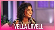 Vella Lovell Tried To Escape Her 'Weird' Hometown, Now She Loves It