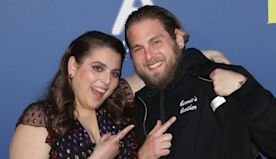 People Are Wigging Out After Realizing Jonah Hill And Beanie Feldstein Are Siblings