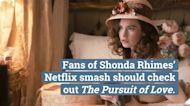 Bridgerton Fans Will Burn for Amazon's New Miniseries, The Pursuit of Love