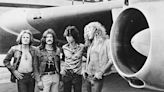 The untimely death of Led Zeppelin