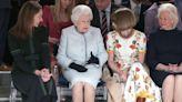 Meet the Queen's inner circle - Corrie-loving dressmaker and 'secret weapon'