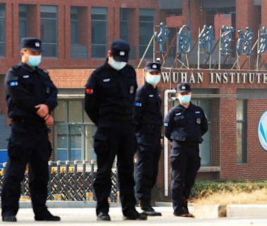 Hawley, Braun Propose Bill Requiring Biden to Declassify Wuhan Lab Leak Intelligence