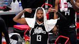NBA DFS Picks: Building Blocks for Wednesday, June 16 | Paul George