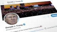 'I do not buy that' a social media ban hurts Trump's 2024 aspirations: Nate Silver