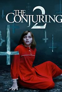 The Conjuring 2 (2016, R)