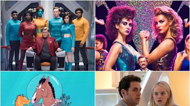Netflix TV shows: The 58 best original series to watch in the UK