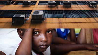 窮國難負擔電網建設 全球過半人口無法使用風扇、冷氣 | 立場報道 | 立場新聞