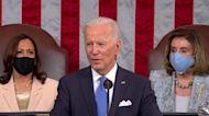 Biden calls on Congress to pass legislation to end 'epidemic' of gun violence