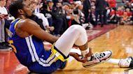 Begley: Durant injury puts importance on Kawhi chase