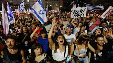 以色列變天 執政最久總理 納坦雅胡下台│TVBS新聞網