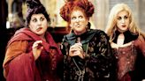 Bette Midler posts new pic of Sarah Jessica Parker in character for 'Hocus Pocus' reunion